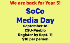 SoCo Media kicks year into gear Sept. 18