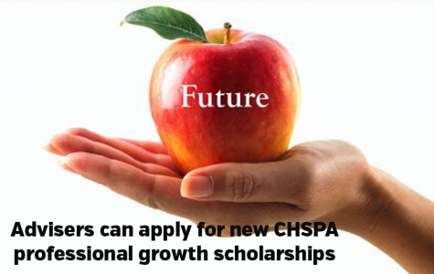 CHSPA begins scholarship support for advisers