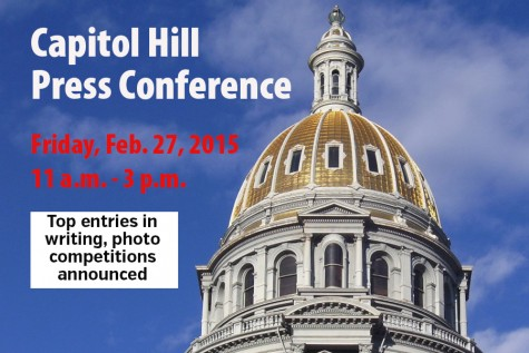 Capitol Hill Press Conference challenges coverage