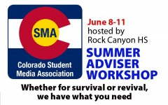 Summer Adviser Workshop offers professional development along with survival skills