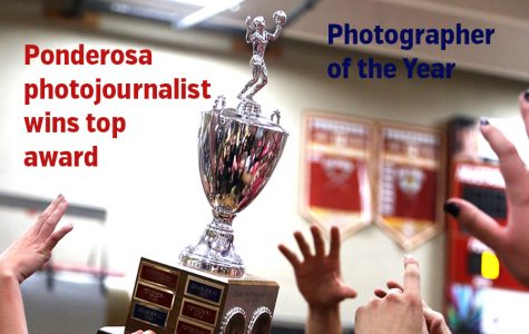 Ponderosa's Elliott Douglas named Photographer of the Year