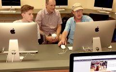 SNO workshop jump starts 16 student websites