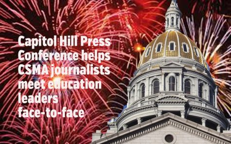 Capitol Hill reporting winners announced