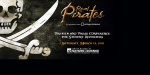 Arrrrr! Winners named in Pirates contest