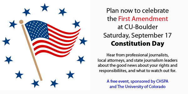 New event emphasizes press law and ethics