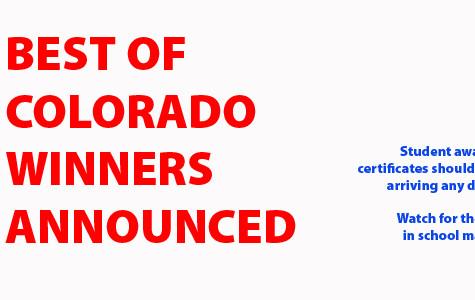 Best of Colorado individual award winners announced