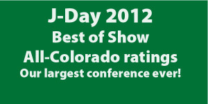 J-Day 12 sets new attendance record