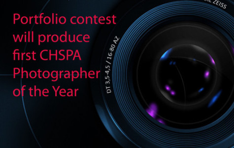 CHSPA Photographer of the Year chosen