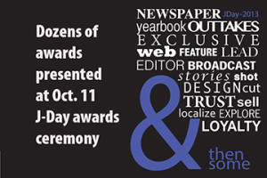 J-Day features dozens of awards, plus Best of Show