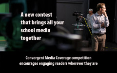 Convergent coverage contest honors staffs working to reach readers in multiple ways