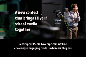 Legend students earn first place in Convergent Coverage Story of the Year