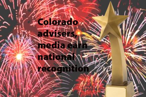 Colorado advisers, media earn national recognition