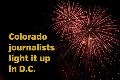 Colorado students honored at D.C. national convention