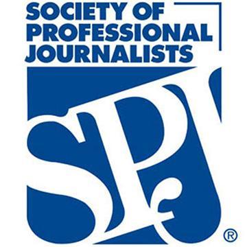 SPJ Colorado Pro logo
