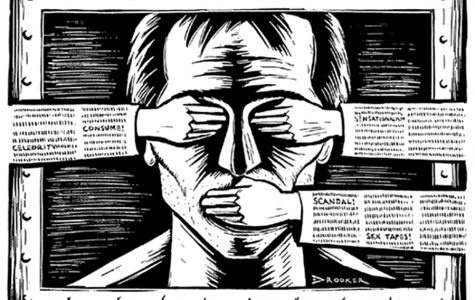Beyond the law – journalistic ethics