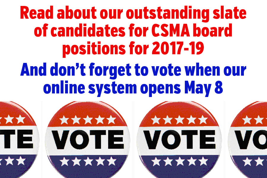 Meet+the+candidates+for+CSMA+leadership+positions