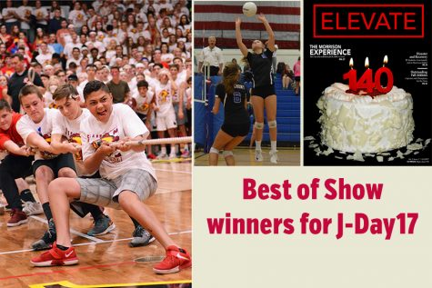 J-Day Best of Show winners