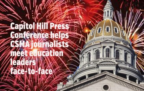 Annual day at state capitol draws nearly 100