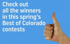 Record 1,423 entries in Best of Colorado