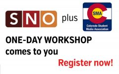 Register now for our one-day SNO workshop