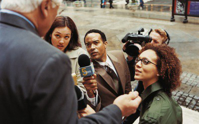 Tips every new reporter should know