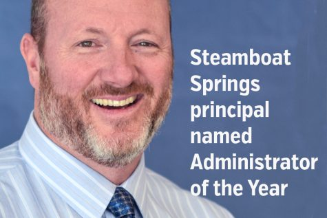 Kevin Taulman named CSMA Administrator of Year