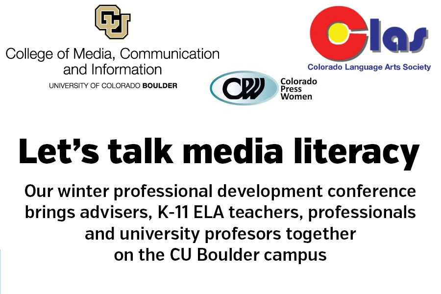 Winter PD focuses on media literacy