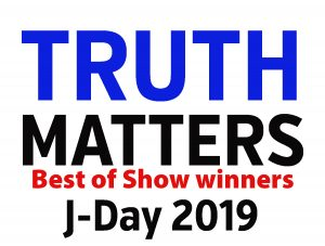 Best of Show winners top off J-Day awards