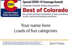 Announcing COVID-19 Special Coverage Awards