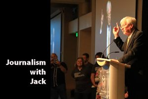 Journalism with Jack podcast