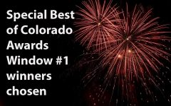 Special COVID-19 Individual ContestsContest Window #1 (through April 13)