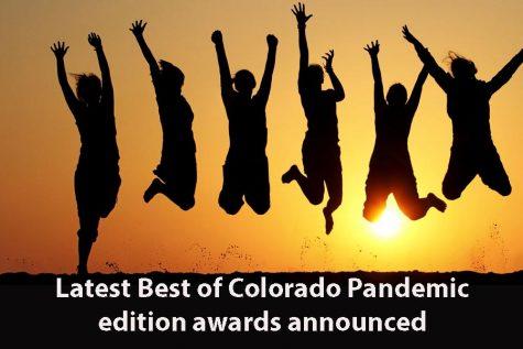 Best of Colorado Window #3 winners chosen
